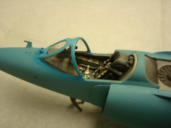 Yak 38 Forger