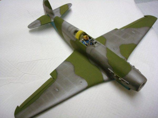 Yak 9 T