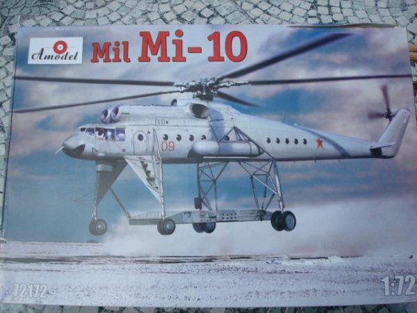 MIL MI 10