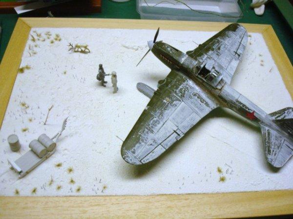 Il 2 et Yak 9T