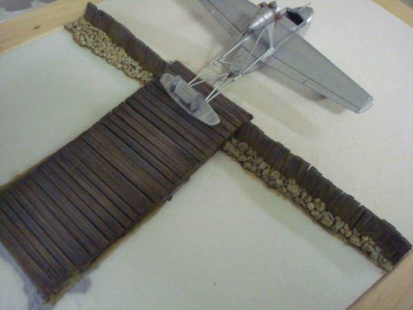 diorama du SPL...