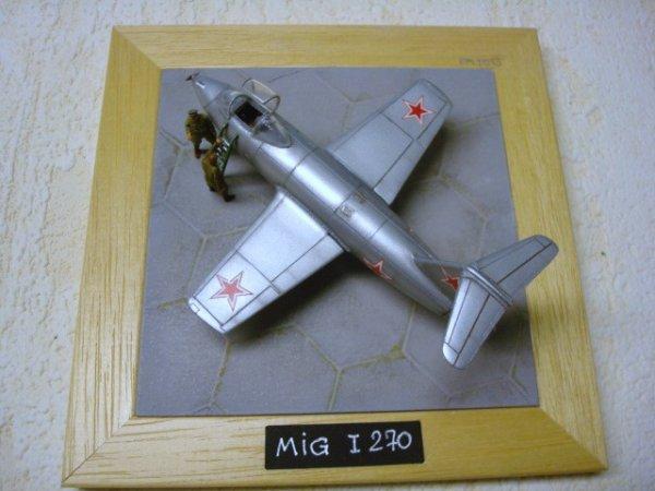 MIG I 270 (suite)