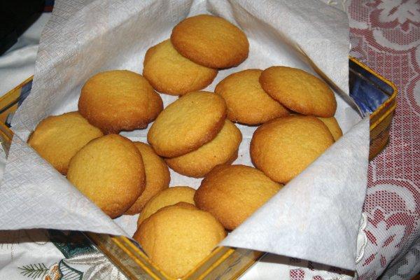 Mes macarons à la noix de coco