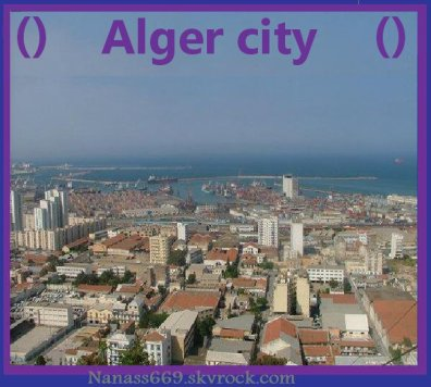 $o - Viive Alger - o$