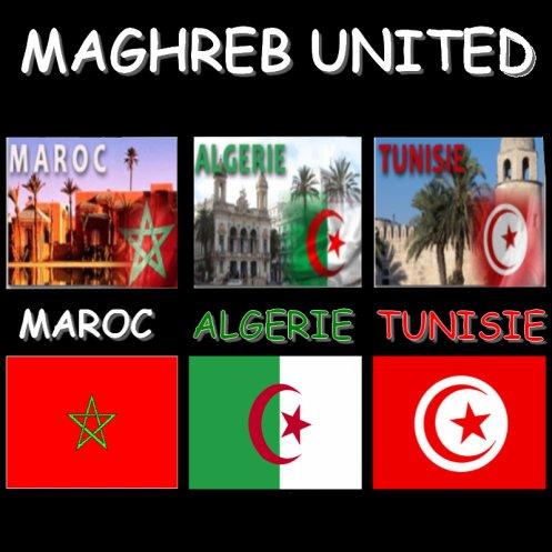 MAGHREB UNITED !
