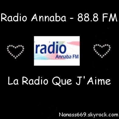 RADIO ANNABA 88.8 FM