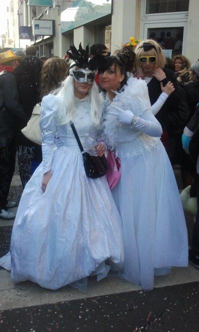 Carnaval 2012 (granville) <3 eux <3