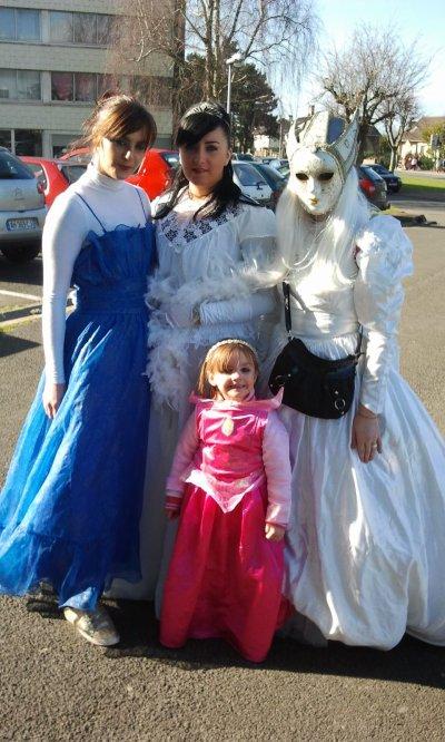 Suite Du Carnaval 2012
