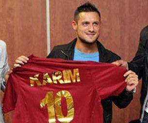 Karim Ziani rejoint les Qataris d'Al-Jaish