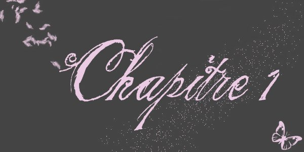 The heart's melody  Chapitre 1  By a-love-of-vampire