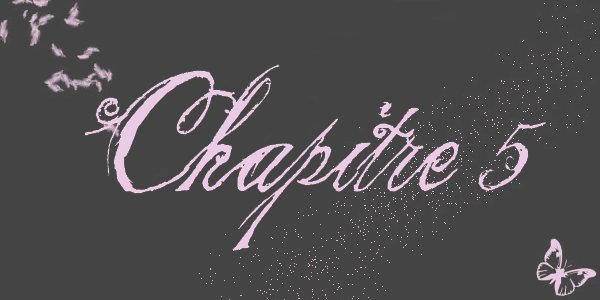 The heart's melody  Chapitre 5  By a-love-of-vampire