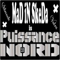 Mad in skeda / M.A.D - Valra & Sibanack pt1 de 5 lettre et 7 lettre Commencement (2010)
