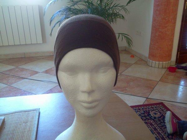 bandeau pour hijab