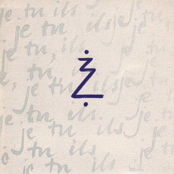 """Happy Birthday """"Je, Tu, Ils"""" ♥ (Et par la même occasion les 20 ans de carrière de Zazie :D)"""