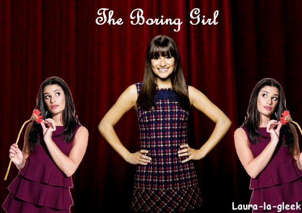 The Boring Girl
