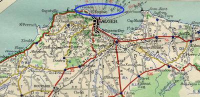 """______________________Histoire de  Bologhine """"Saint Eugène"""" ___________________________"""