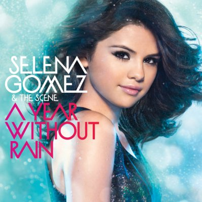 Pochette de l'album de Selena Gomez