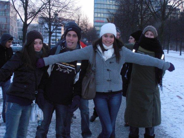 Berlin 2012 :D