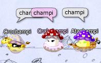 Champi Powa.