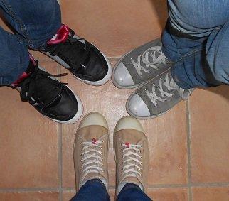 Nous Trois ♥.