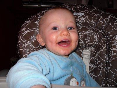 Mon bébé a 9 mois