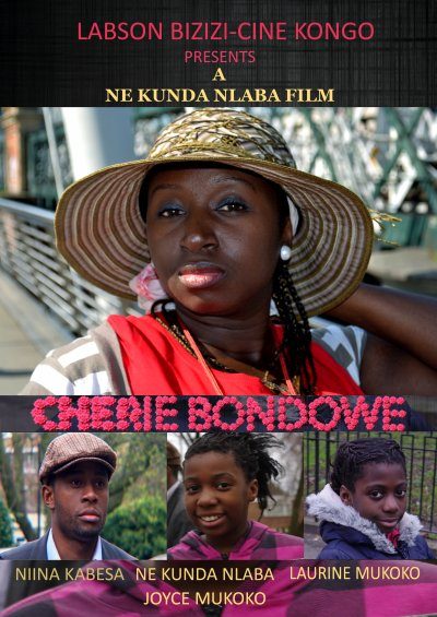 """CHERIE BONDOWE"" A NE KUNDA NLABA FEATURE FILM"