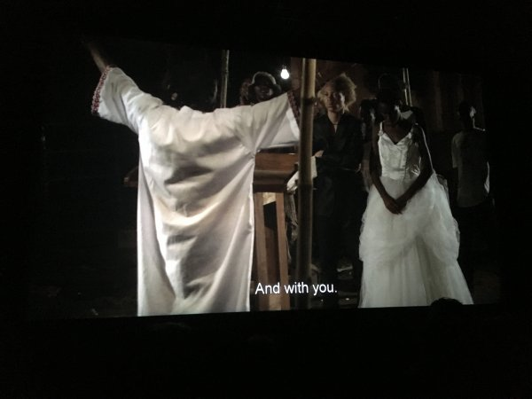 MAKIL'A UN PREMIER FILM DE MACHERIE EKWA BAHANGO A VOIR ABSOLUMENT