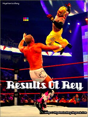 ____Results of rey on MysterioxRey________________□_MysterioxRey_□________________