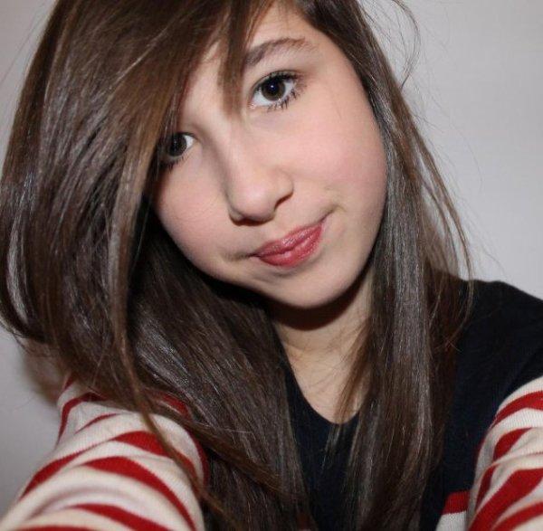 Fanette ♥.