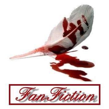 Mes FanFiction :