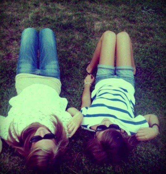 L'amitié est née sans raison et avance sans horizon - Kery James