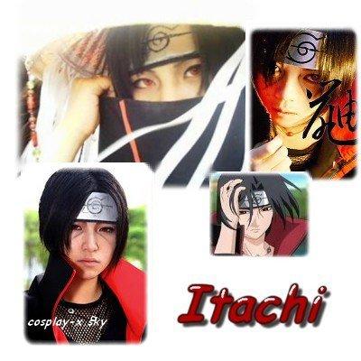 __* Itachi *__