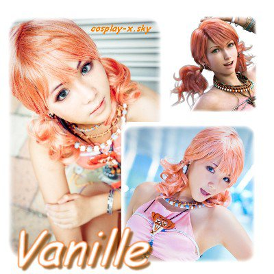__* Vanille *__