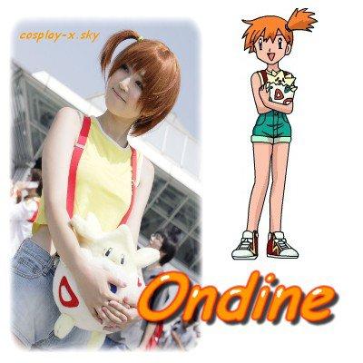 __* Ondine *__