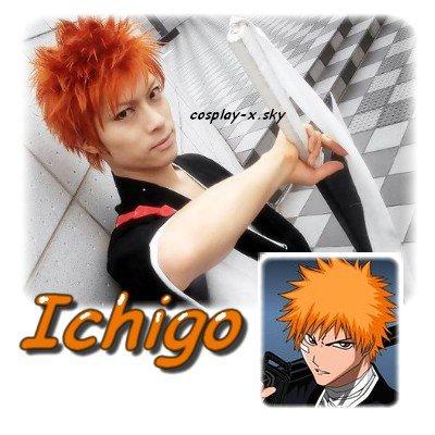 __* Ichigo *__