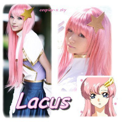 __* Lacus *__