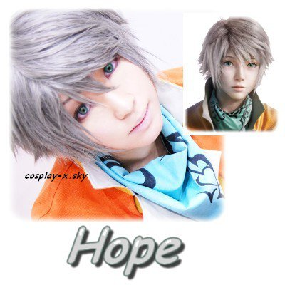 __* Hope *__