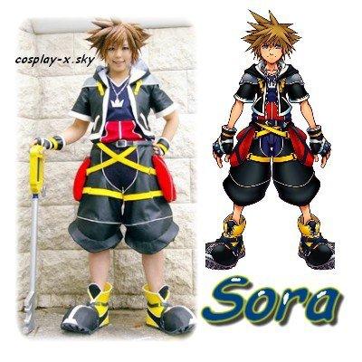 __* Sora *__