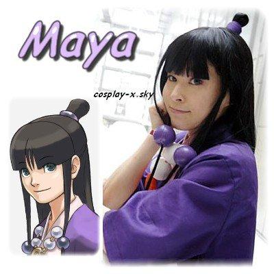 __* Maya *__