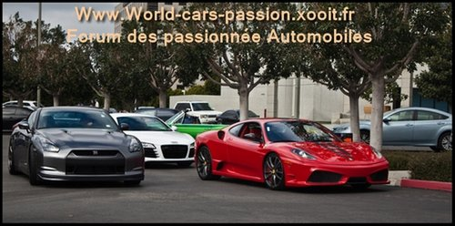 ₪ ₪ ★ ► Forum Automobile► ★  ₪ ₪