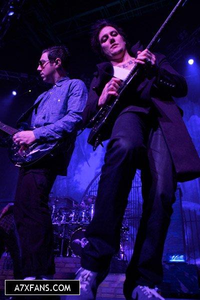 Syn' & Zacky