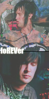 The Rev'erend ♥