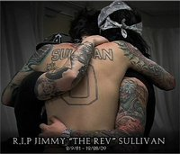 Johnny , The Rev & Synyster , R.I.P sulli ♥