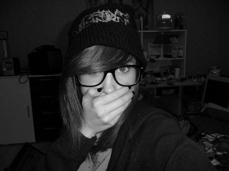 I'm Crazy ! ♥