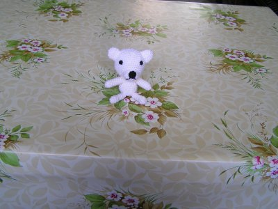 *+*&*+*    petit ours blanc   *+*&*+*