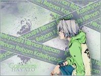 Katekyo Hitman Reborn / Gokudera ~ Hashire  (2010)