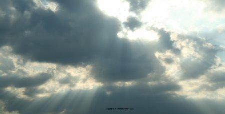 La tête dans les nuages <3