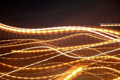 Faisons joliment danser les lumières de la ville <3