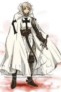 Chevalier Gilderoy Weasley