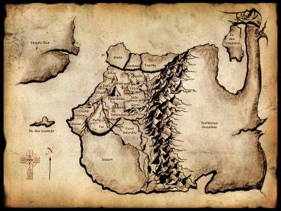 Les royaumes